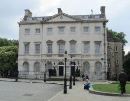 Old Palace Yard W1