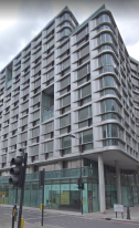 Residence In By Marriot London Kensingtion