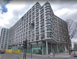 Marriot London Kensingtion – Residence In