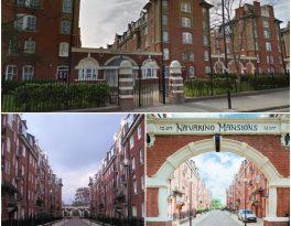 Navarino Mansions