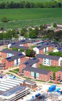 Tidworth & Larkhill Garrison Barracks